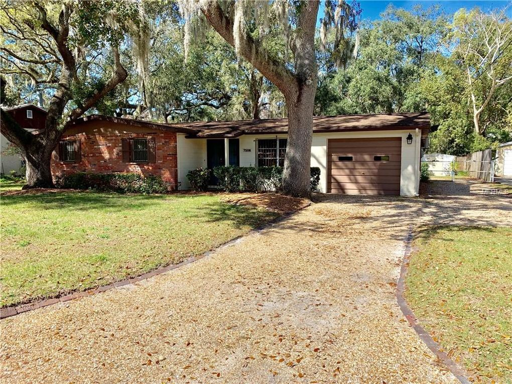 33610 Zip Code Map.7506 Park Dr Tampa Fl 33610 Home For Rent Realtor Com