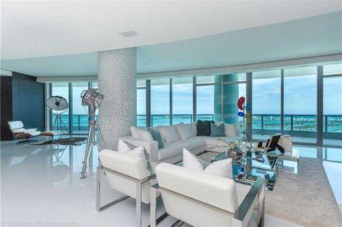 900 Biscayne Blvd Apt 6207, Miami, FL 33132