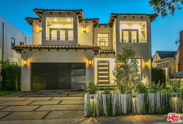 741 n vista st los angeles ca 90046 home for sale for Home 741 741