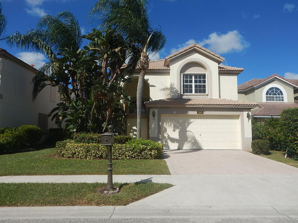 1241 Avondale Ln West Palm Beach Fl 33409