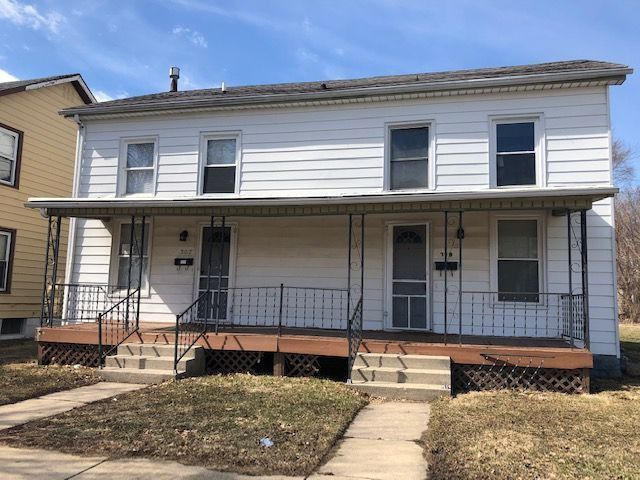 307-309 N 5th Ave Kankakee, IL 60901