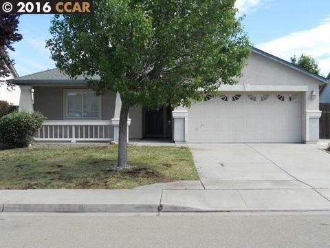 1236 Walnut Meadows Dr, Oakley, CA 94561