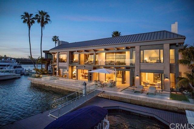 Orange County California Beach Rentals
