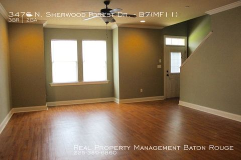 Photo of 3476 N Sherwood Forest Dr Apt B7, Baton Rouge, LA 70814