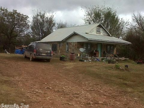 Photo of 2644 Fairview Rd, Onia, AR 72663