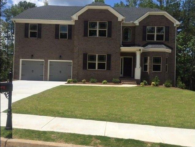 5627 Whispering Pines Ln, Douglasville, GA 30135