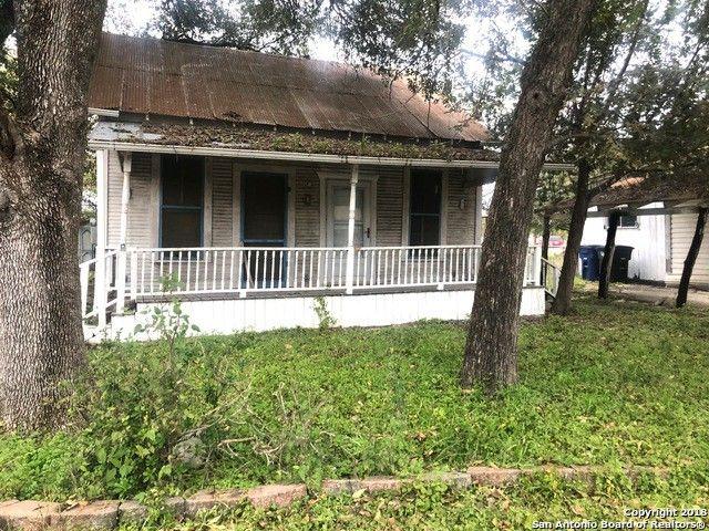 New Braunfels, Texas Housing
