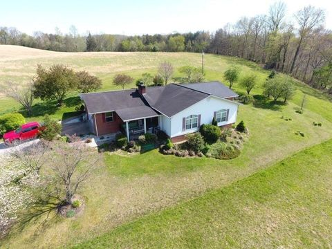 562 W Fortney Branch Rd, Barbourville, KY 40903