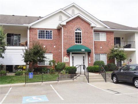 550 Hidden Ridge Ct Apt 104, South Park, PA 15129