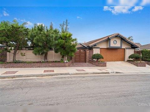 2415 Buckeye St Newport Beach Ca 92660 House For