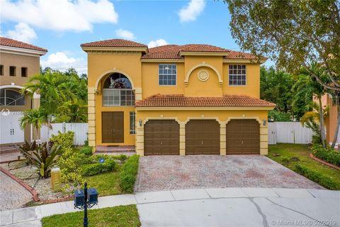 miramar, fl real estate - miramar homes for sale - realtor®