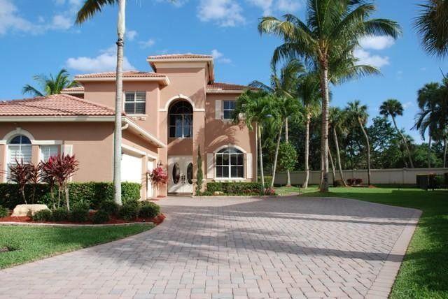 161 Via Condado Way Palm Beach Gardens Fl 33418