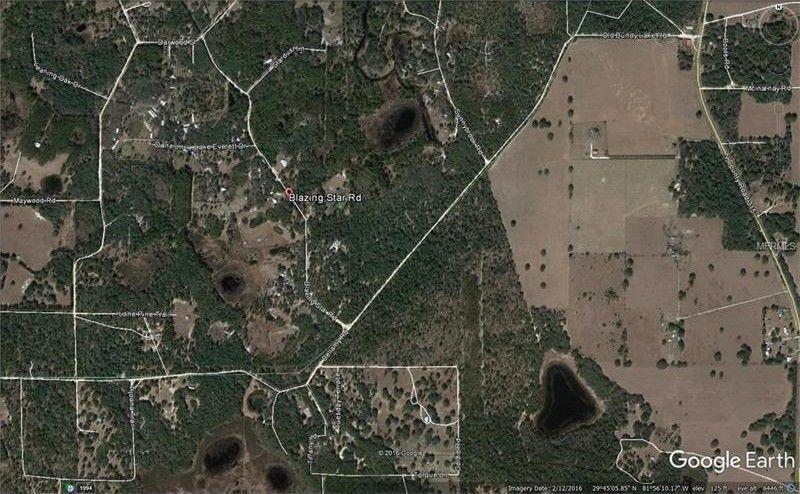 Melrose Florida Map.Blazing Star Melrose Fl 32666 Realtor Com