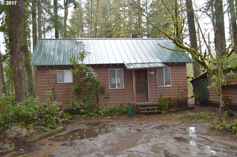 23531 E Gumjuwac Rd, Brightwood, OR 97011
