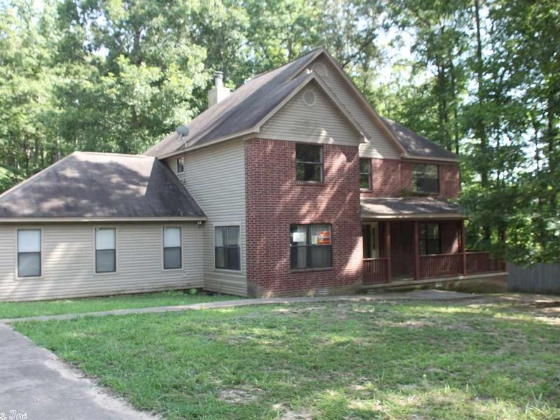20411 Lakeshore Cv Hensley Ar 72065 Home For Sale And