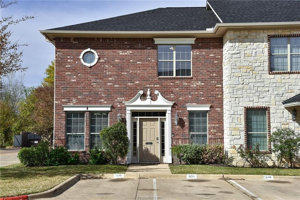 336 Forest Dr, College Station, TX 77840