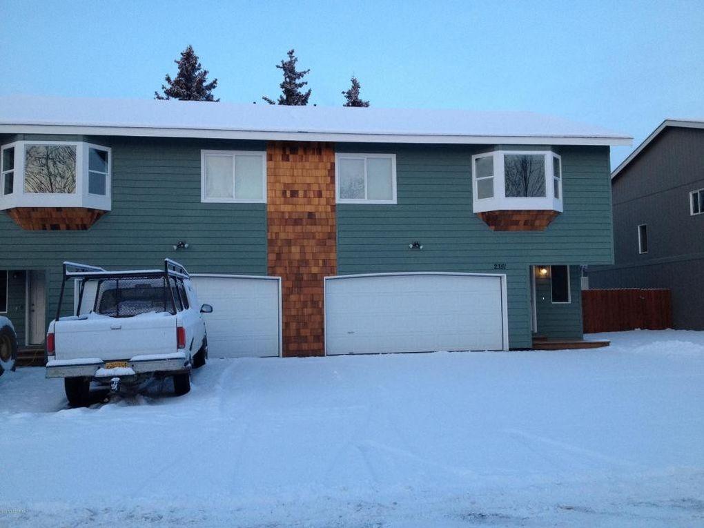 2349 Galatea Dr, Anchorage, AK 99507