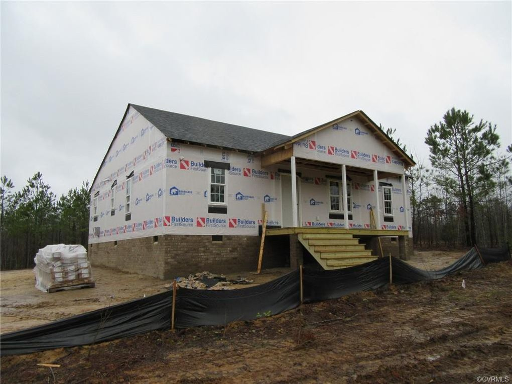 21124 Walkers Mill Rd Stony Creek, VA 23882