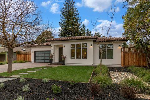 Photo of 168 Loucks Ave, Los Altos, CA 94022