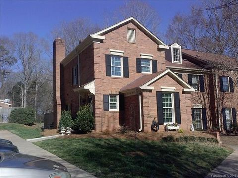 Raintree Patio Homes Charlotte Nc 2 Bedroom