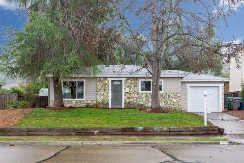 749 Palomar Ave, El Cajon, CA 92020