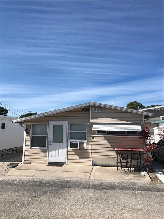 10315 Cortez Rd W Lot 15-3 Bradenton, FL 34210