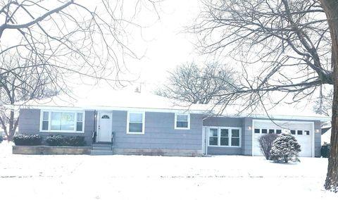 3672 Adams St, Lansing, IL 60438