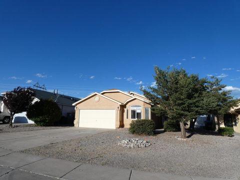 720 Terracotta Pl Sw, Albuquerque, NM 87121