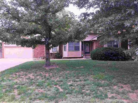 Photo of 11810 W Sheriac St, Wichita, KS 67209