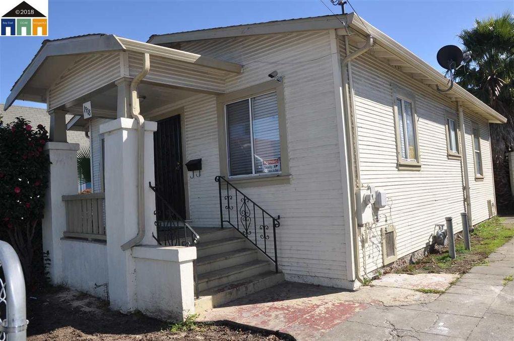 1918 89th Ave, Oakland, CA 94621