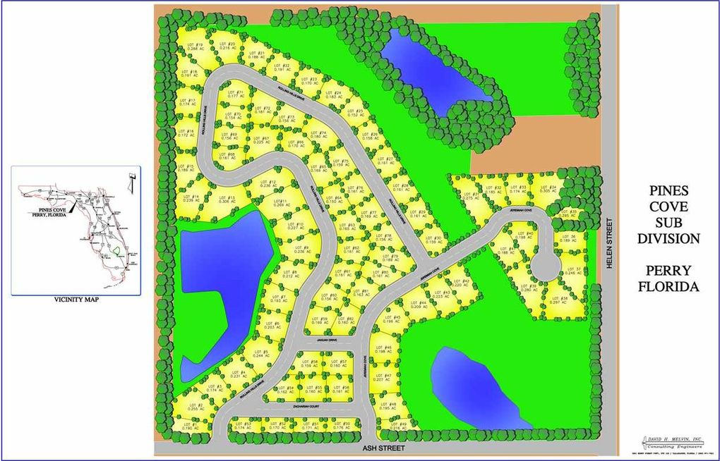 Ash St Perry Fl 32347 Land For Sale And Real Estate Listing