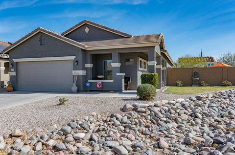 Photo of 35985 N Mirandesa Dr, San Tan Valley, AZ 85143