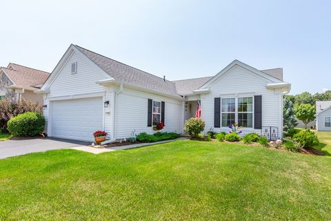 Georgetown at Turnberry, Crystal Lake, IL Recently Sold