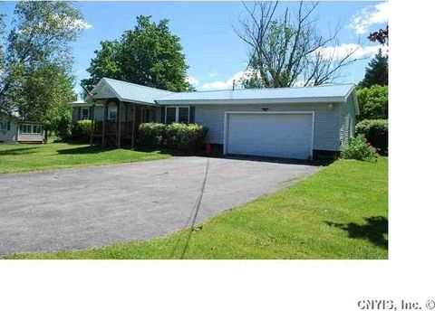 2580 County Route 12, Hastings, NY 13036