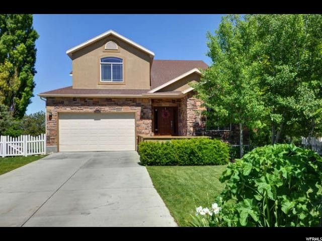 162 Country Clb Stansbury Park UT 84074