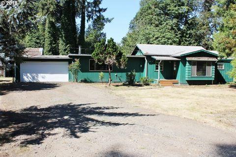 Photo of 38576 Jasper Lowell Rd, Fall Creek, OR 97438