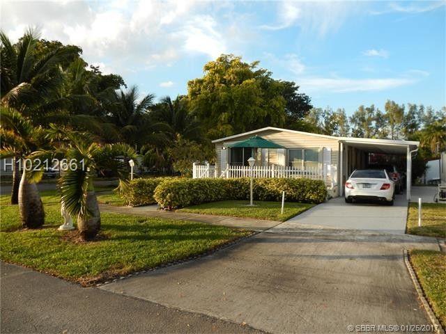 3039 Sw 51st St, Fort Lauderdale, FL 33312
