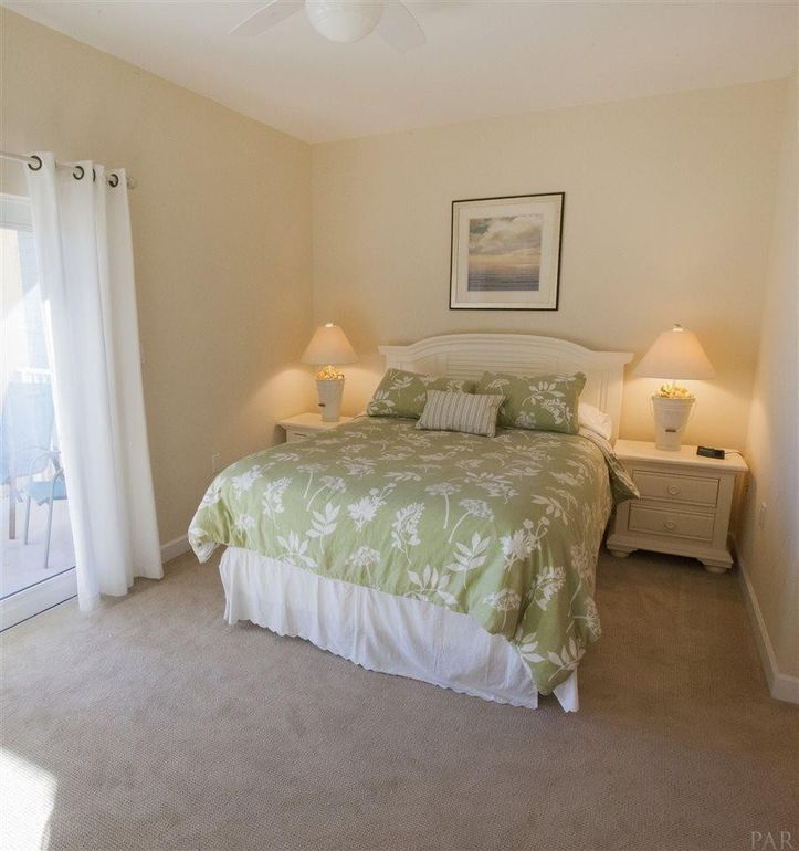 Pensacola Beach House For Sale: 1299 Fort Pickens Rd Apt 18, Pensacola Beach, FL 32561