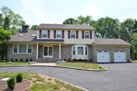 Florham Park NJ Houses For Sale With Swimming Pool