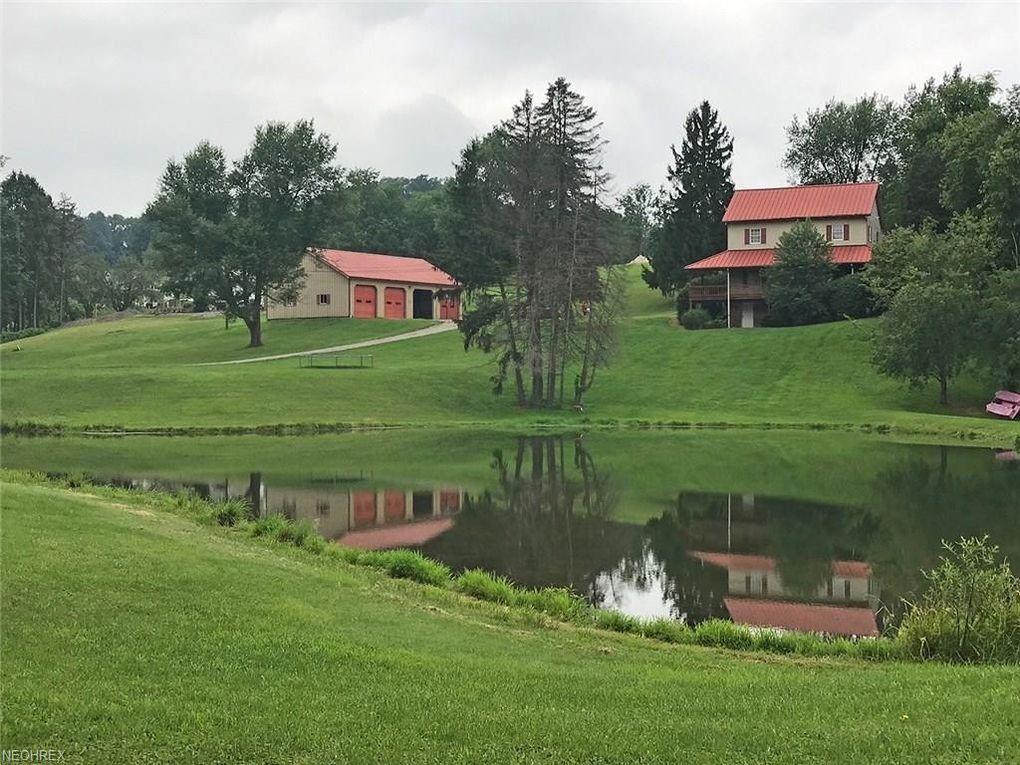 Dover Ohio Property Tax
