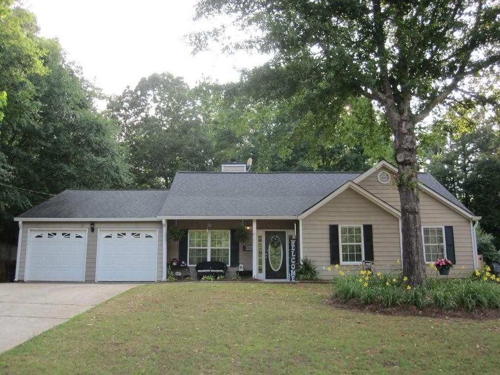 3731 Windy Hill Dr SE Conyers, GA 30013