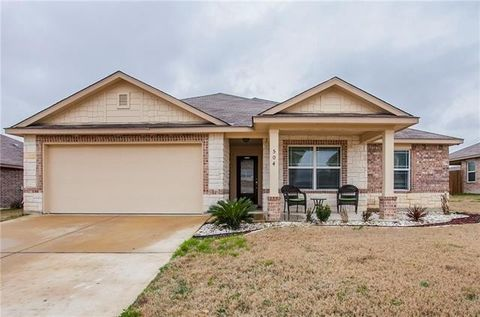 Photo of 504 W Vega Ln, Killeen, TX 76542