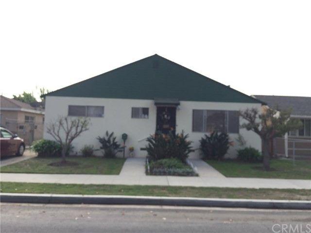 330 E 60th St Long Beach, CA 90805