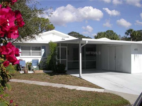 405 Ketch Way, Nokomis, FL 34275