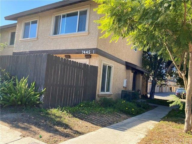 7445 Laurelgrove Ave Unit 1 North Hollywood, CA 91605