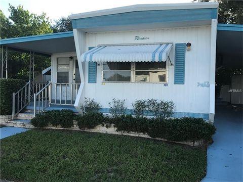27466 Us Highway 19 N Lot 70, Clearwater, FL 33761