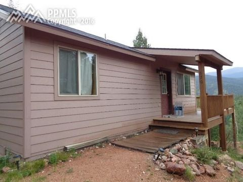 570 Centennial Grv, Divide, CO 80814