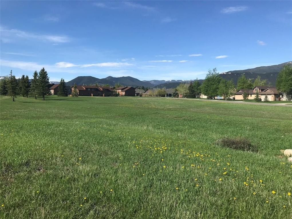 Silver Cir Lot 108 Red Lodge, MT 59068