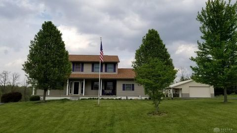 Photo of 4444 Mc Conkey Rd, South Vienna, OH 45369