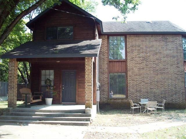665 Main St Trlr 7, Lake Dallas, TX 75065